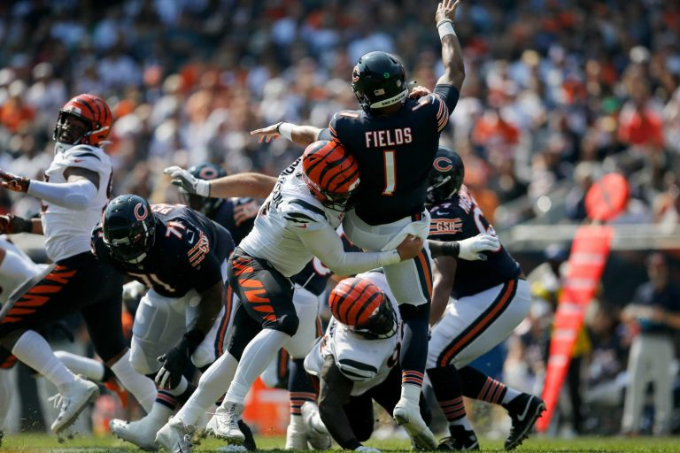 10 D/ST sleepers to target for fantasy football in Week 3