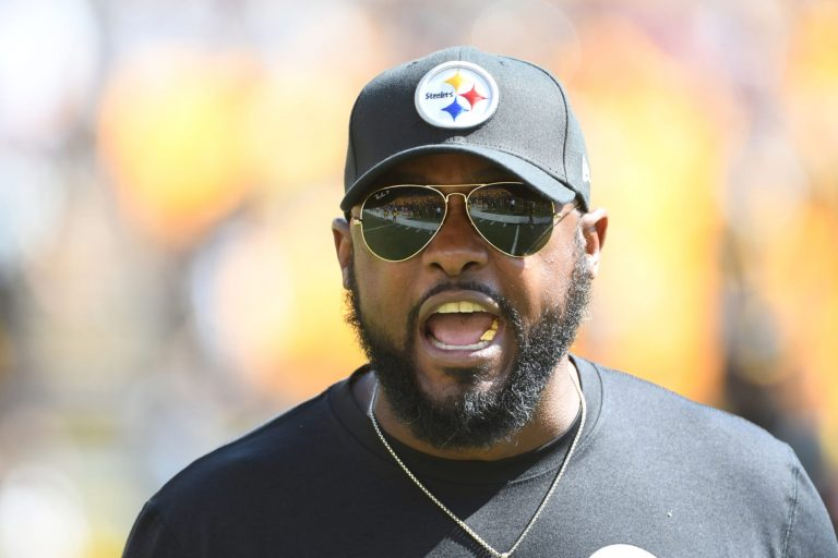Mike Tomlin unhappy that Trai Turner got ejected for spitting