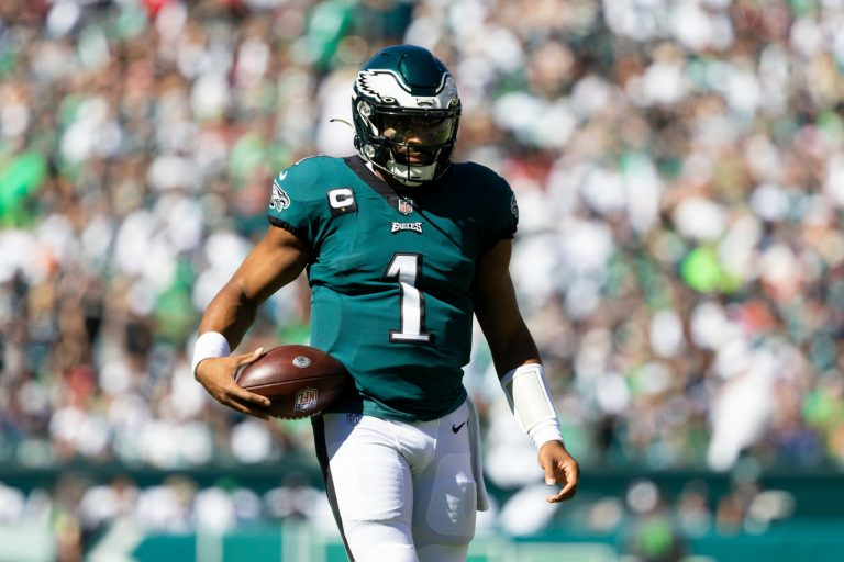 5 bold predictions for Eagles against Cowboys