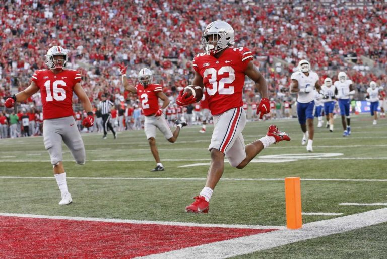 Biggest threat to Ohio State in Big Ten East: Michigan or Penn State?