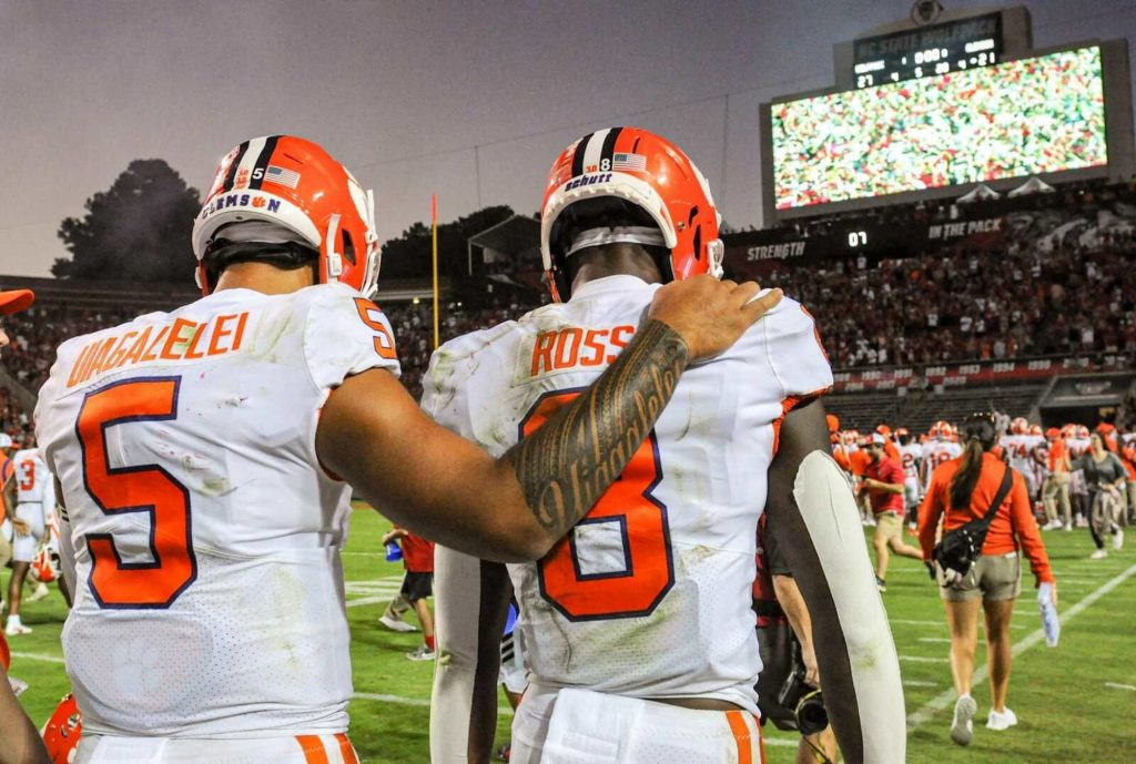College football conference power rankings: ACC's golden goose is cooked
