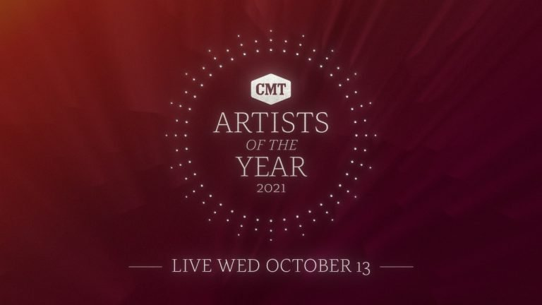 """CMT Announces """"2021 CMT Artists of the Year"""" Special Airing Live from Nashville"""