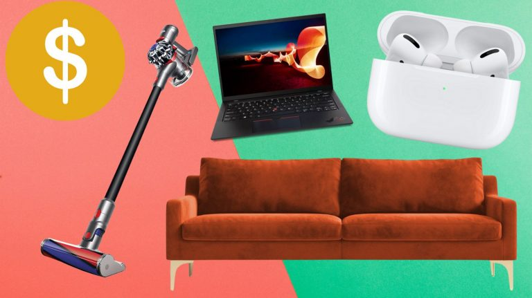 The Best Labor Day Sales For 2021