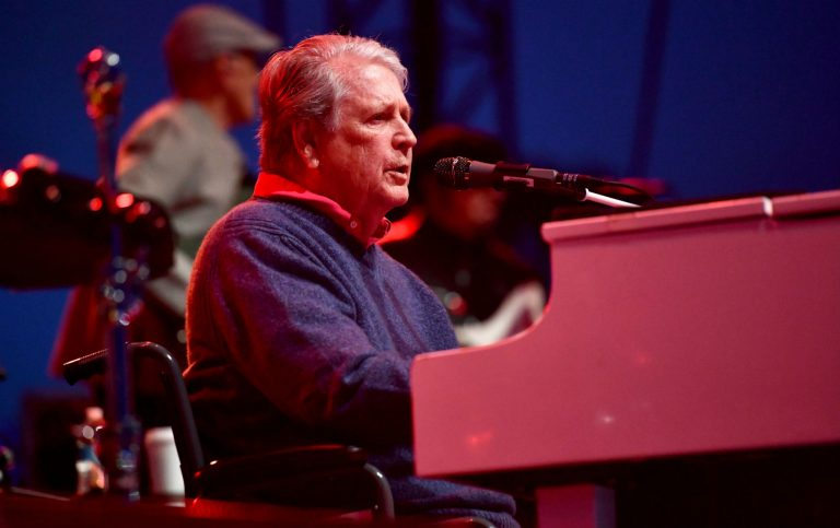 Brian Wilson to unveil stripped-back versions of classic Beach Boys songs