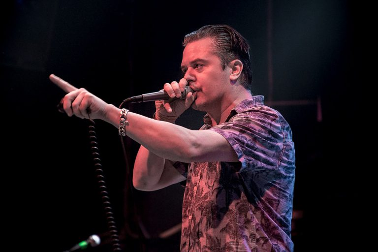 Mike Patton Cancels Tour Dates to Focus on His Mental Health