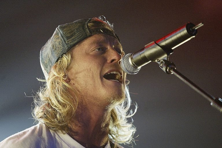 Wes Scantlin Freestyle Raps, Open to Writing for Other Genres