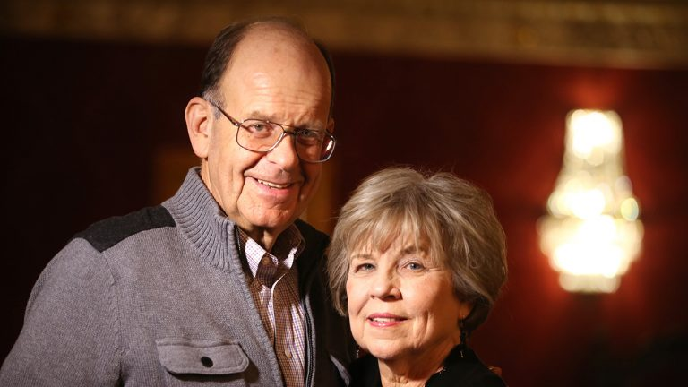 Texas couple met on 9/11, after their plane was diverted to Canada