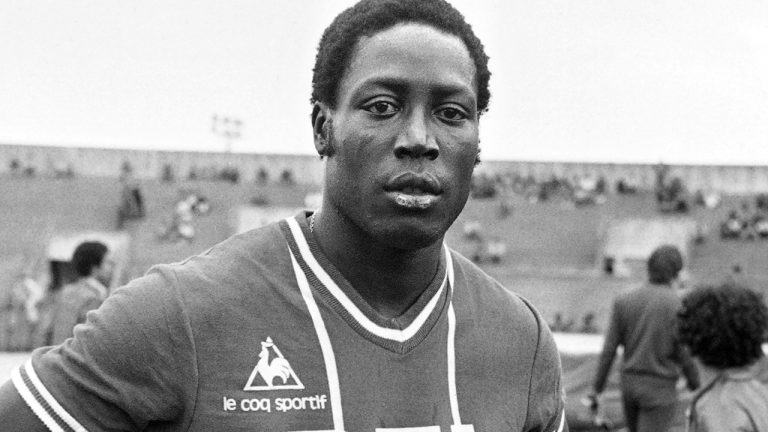Jean-Pierre Adams, ex-French soccer star, dead at 73 after nearly four decades in coma