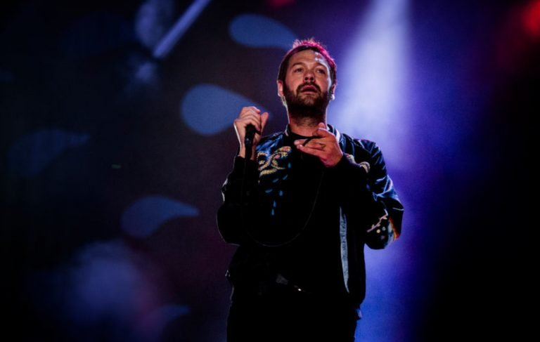 """Tom Meighan opens up about mental health, rehab and """"consequence culture"""""""