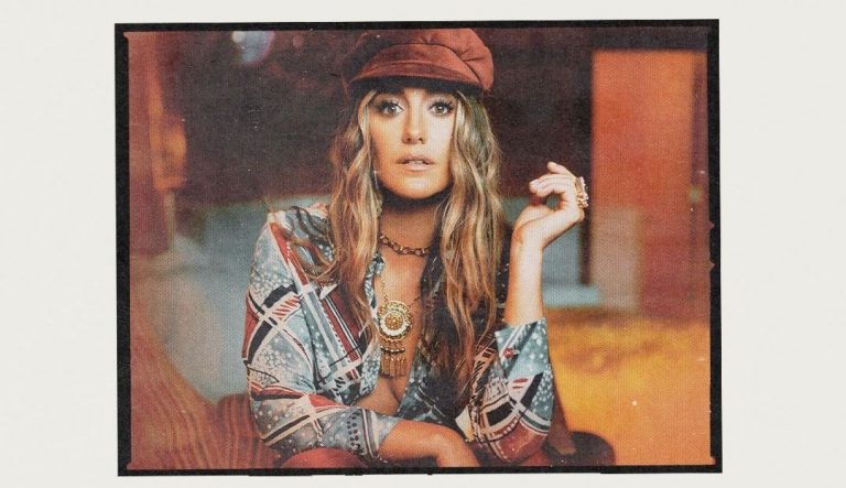 """Lainey Wilson Celebrates #1 Single With """"Things A Man Oughta Know"""""""