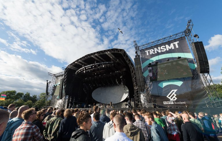 TRNSMT festival announce COVID safety measures ahead of event