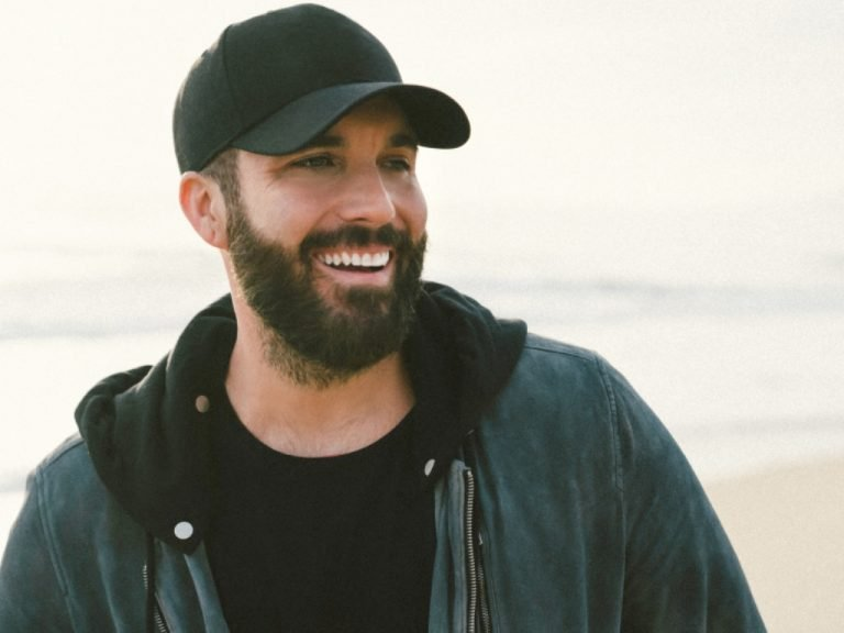 Tyler Rich Embarks On Two Thousand Miles Tour