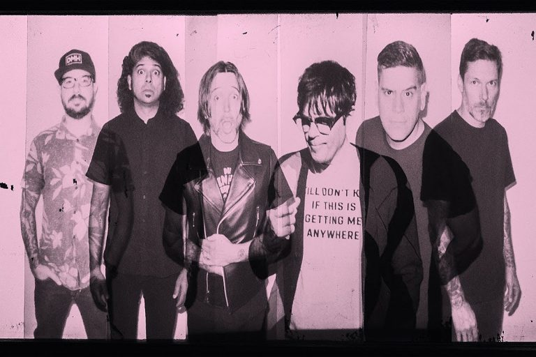 Billy Talent Nab Rivers Cuomo for 'End of Me,' Announce Album