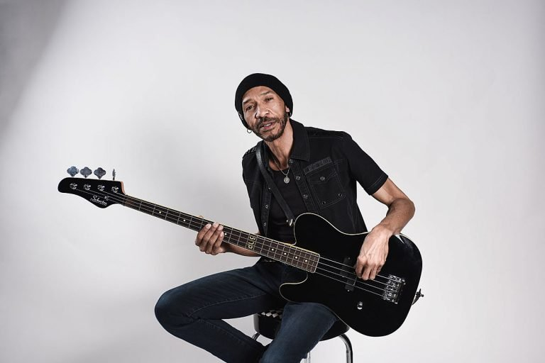 dUg Pinnick Releases 'Key Changer' Song, Announces Solo Album
