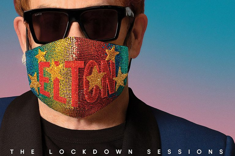 Hear Elton John's New Single With Charlie Puth, 'After All'