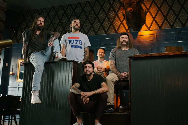 Every Time I Die Book Late 2021 Tour Dates