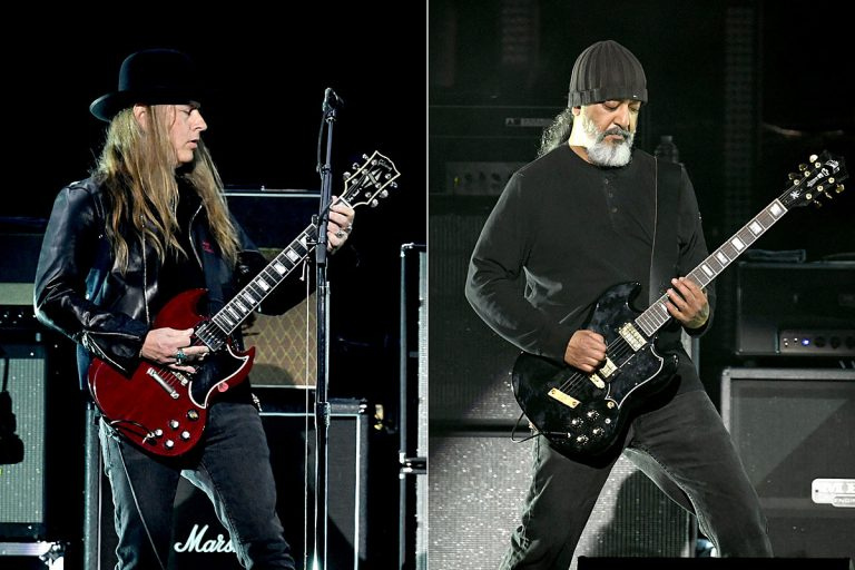 Jerry Cantrell, Kim Thayil Lead 'Sounds of Seattle' Rock Camp