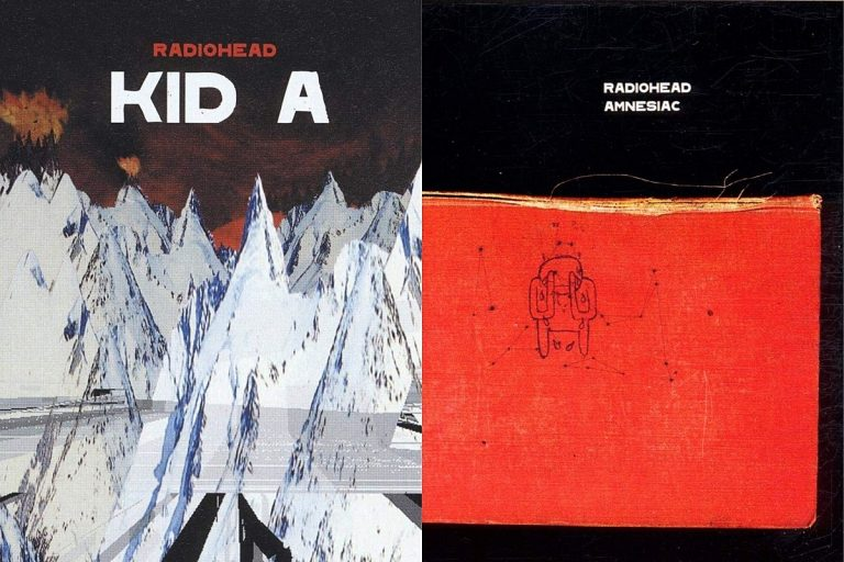Why Radiohead Chose to Avoid 'Arrogance' of Double LP for 'Kid A'