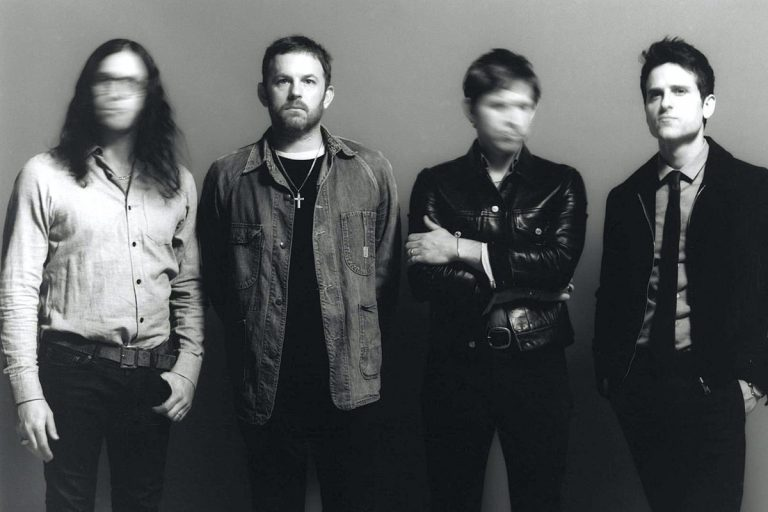 Kings of Leon's Followill Brothers Mourn the Death of Their Mom