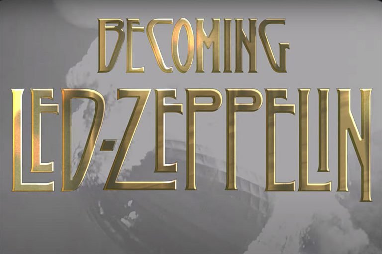 Why Led Zeppelin Finally Approved an Official Documentary