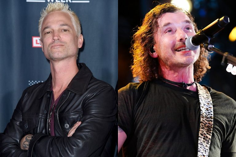 Stone Temple Pilots and Bush Cancel Tour Due to Covid