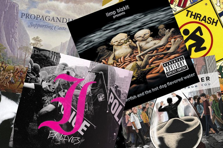 10 Amazing Heavy Albums That Fuse Musical Genres