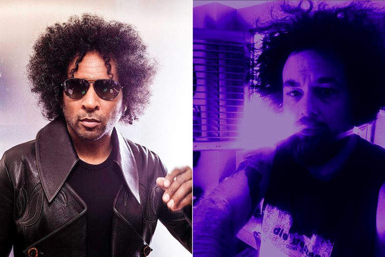 William DuVall Joins Drone Metal Icon on Dark New Benefit Song