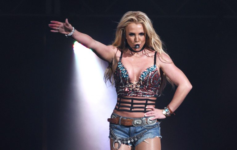 Britney Spears' phone was tapped by conservators, claims new documentary