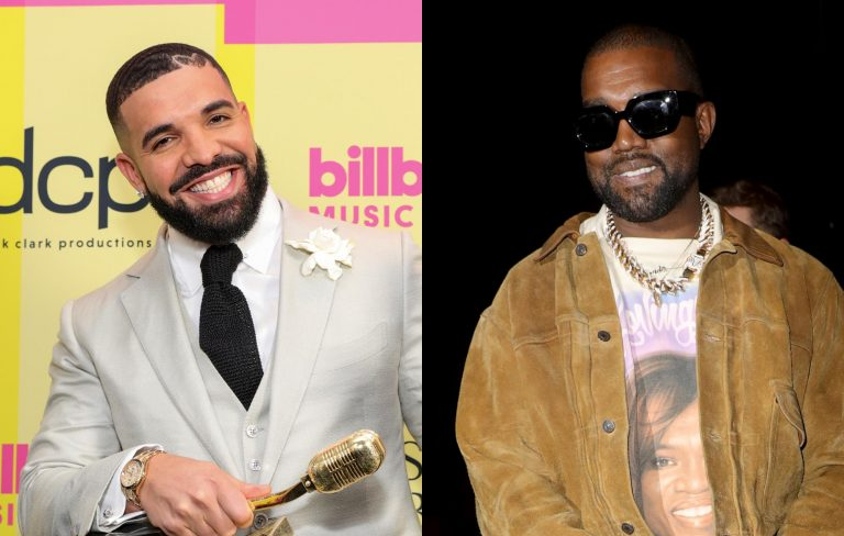 Drake's 'Certified Lover Boy' outstreamed Kanye West's 'DONDA' in three days