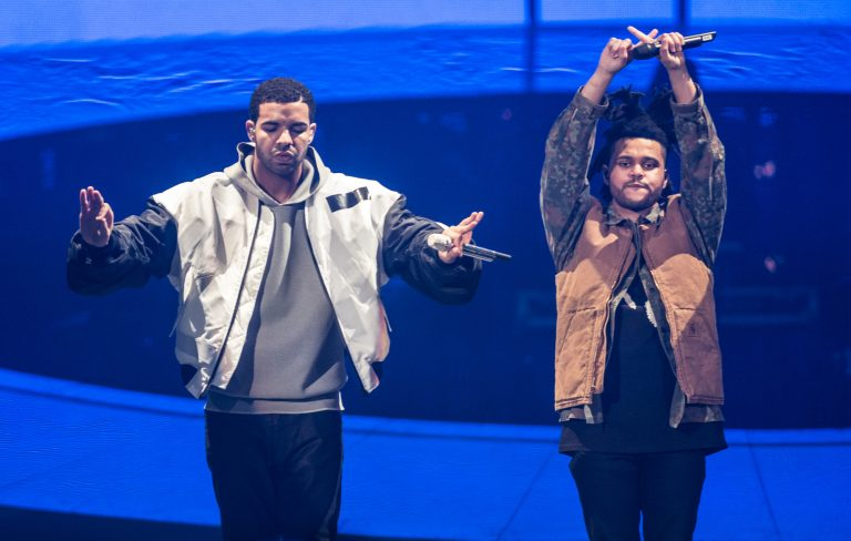 Toronto's X University to offer course on Drake and The Weeknd