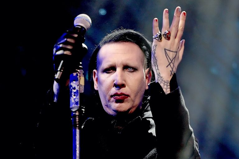 Marilyn Manson Lawyer - Videographer Consented to Fluid Exposure