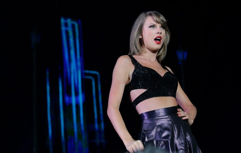 Listen to Taylor Swift's new re-recorded version of 'Wildest Dreams'