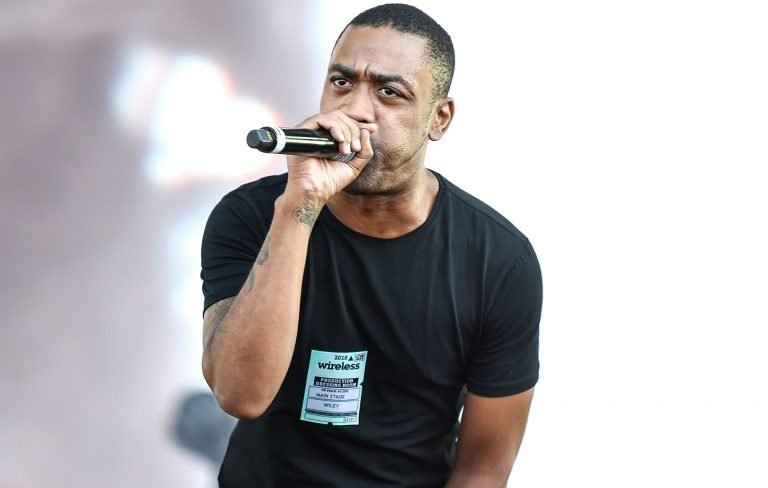 Wiley has been charged with burglary and assault after house break in
