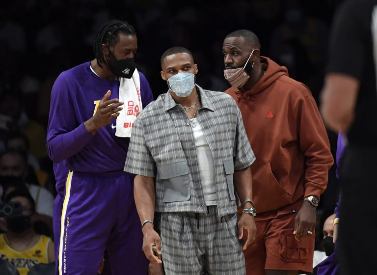 3 things we learned from the Lakers-Nets preseason opener
