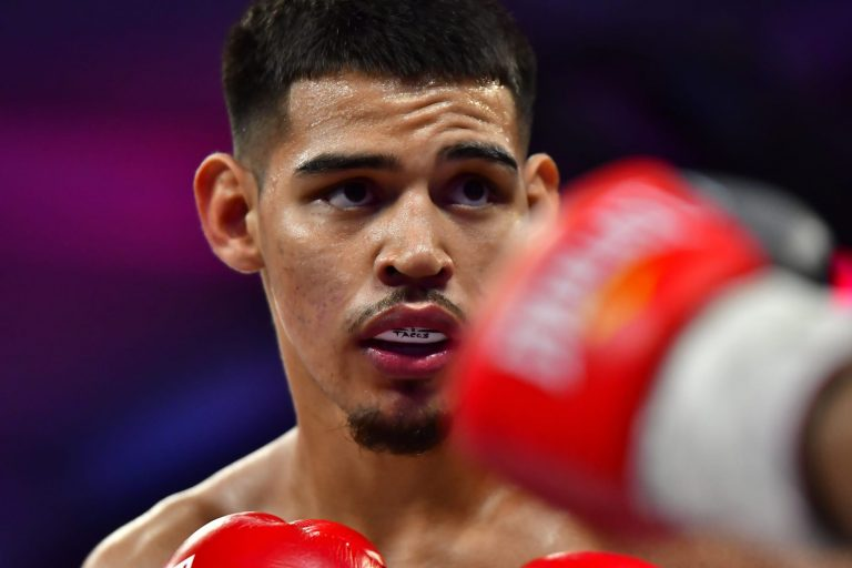Diego Pacheco is the next big super middleweight