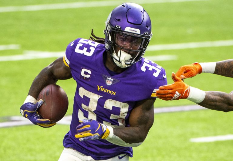 Dalvin Cook reveals status for Week 4, sends message to Vikings fans