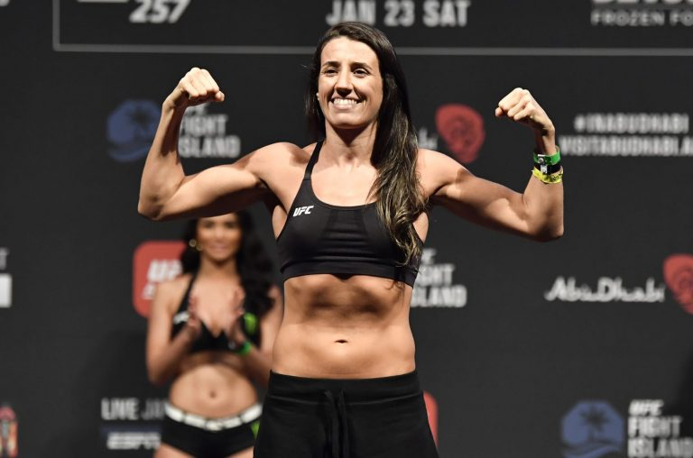 Mackenzie Dern vs. Marina Rodriguez full preview and fight prediction