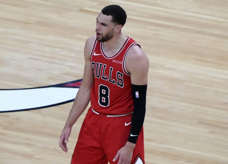 5 big questions for the Chicago Bulls