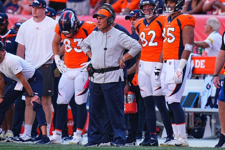 5 bold predictions for Broncos against Steelers
