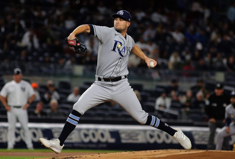 Tampa Bay Rays vs. Boston Red Sox MLB live stream: Watch ALDS Game