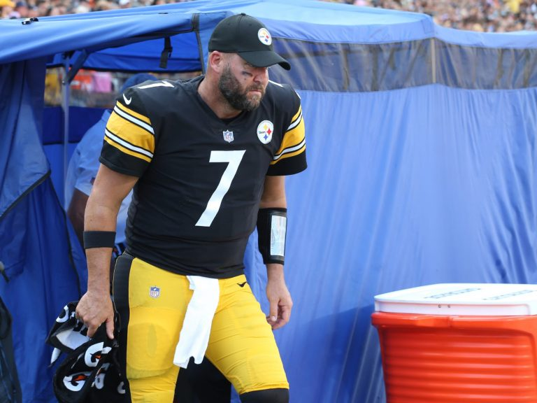 Steelers ideal replacement for Ben Roethlisberger becoming clearer