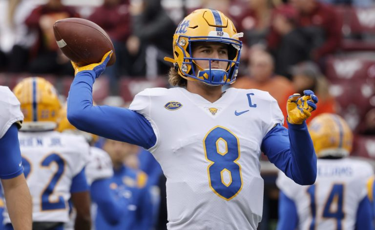 Steelers and 7 teams that should draft Kenny Pickett in 2022 NFL Draft