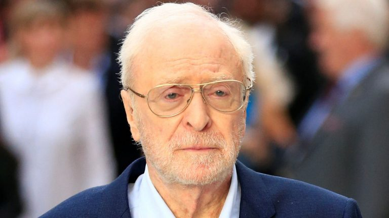 Michael Caine Thinks 'Best Sellers' Has 'Turned Out To Be What Is My Last Part'