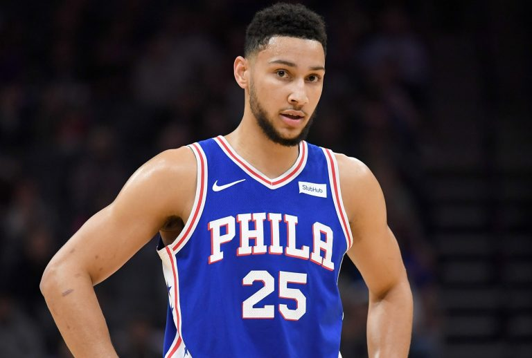 After Marvin Bagley, Ben Simmons drama, is it time to revive trade idea?