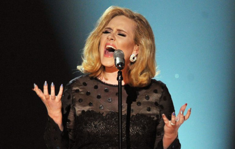 Adele shares surprise preview of upcoming new single 'Easy On Me'