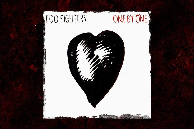 Foo Fighters Release 'One By One'