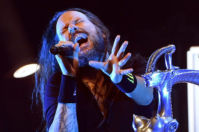 Upcoming Korn Book Tells the Story Behind Every Song + Album