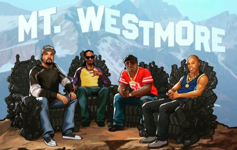 Rap supergroup Mt. Westmore announce new track 'Big Subwoofer'