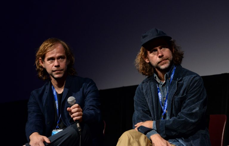 The National's Aaron and Bryce Dessner announce 'Cyrano' soundtrack