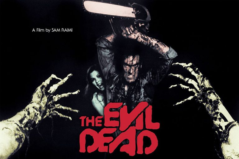 'The Evil Dead' Launches Cabin in the Woods Horror